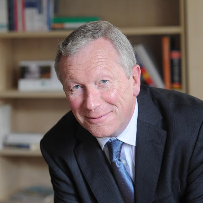 Andrew White – Consultant