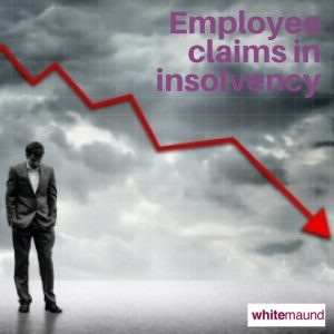 Employee claims in insolvency